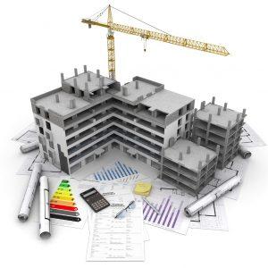 بهینه سازی و مقاوم سازی ساختمان ها