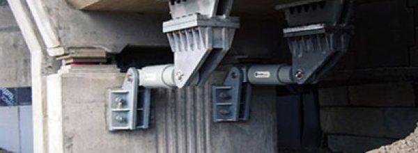 استفاده از میراگر ویسکوز در طراحی و مقاوم سازی لرزه ای پل ها