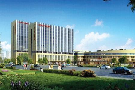 پروژه بیمارستان فووای یوننان، شرکت ROAD