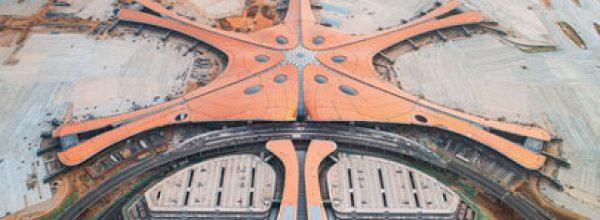 مقاوم سازی فرودگاه بین المللی پکن با میراگر ویسکوز شرکت ROAD